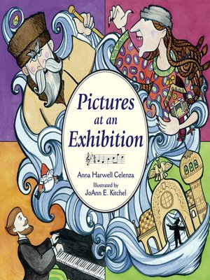 cover image of Pictures at an Exhibition
