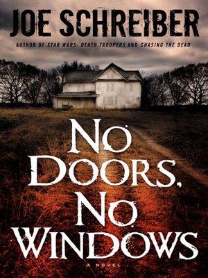 cover image of No Doors, No Windows