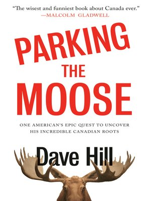 cover image of Parking the Moose