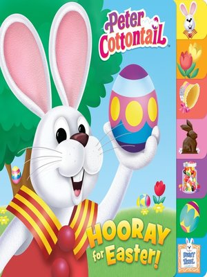 cover image of Hooray for Easter!