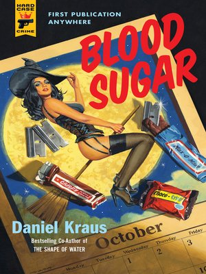 cover image of Blood Sugar