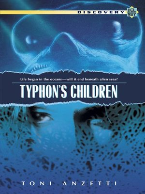 cover image of Typhon's Children