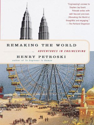 cover image of Remaking the World