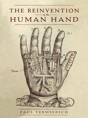 cover image of The Reinvention of the Human Hand