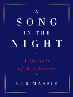 cover image of A Song in the Night