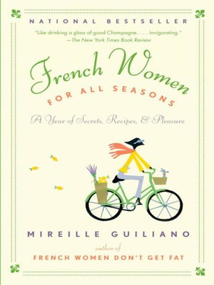 cover image of French Women for All Seasons