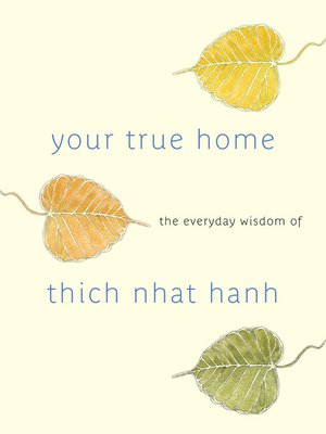 cover image of Your True Home