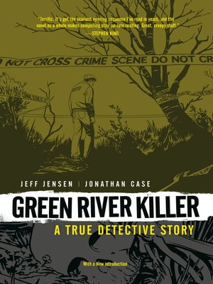 cover image of Green River Killer