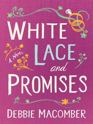 cover image of White Lace and Promises