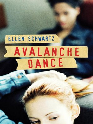 cover image of Avalanche Dance
