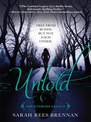 cover image of Untold