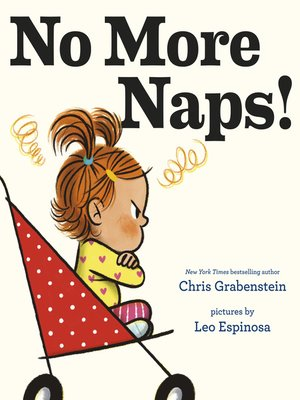 cover image of No More Naps!