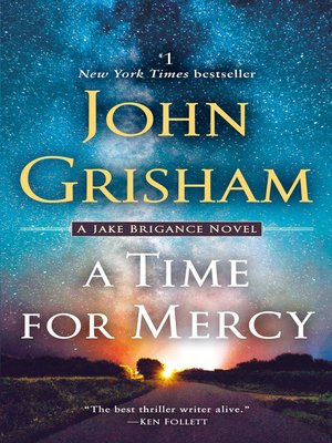 cover image of A Time for Mercy