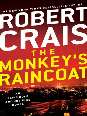 cover image of The Monkey's Raincoat