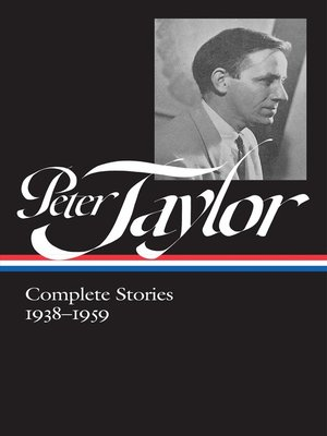 cover image of Peter Taylor