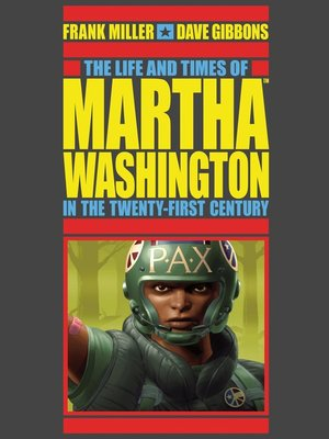 cover image of The Life and Times of Martha Washington in the Twenty-First Century