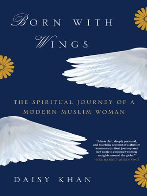 cover image of Born with Wings