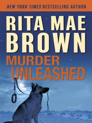 cover image of Murder Unleashed
