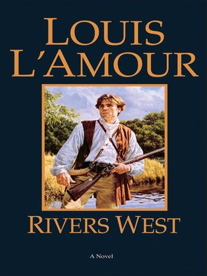 cover image of Rivers West