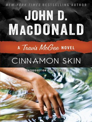 cover image of Cinnamon Skin
