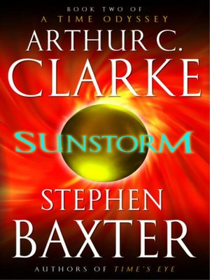 cover image of Sunstorm