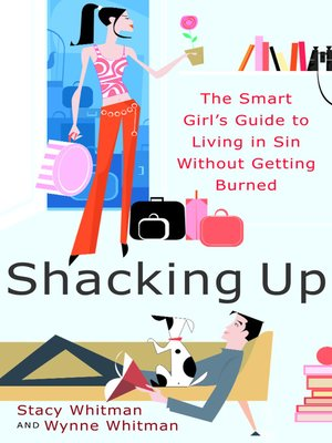 cover image of Shacking Up