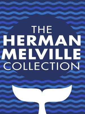 cover image of The Herman Melville Collection