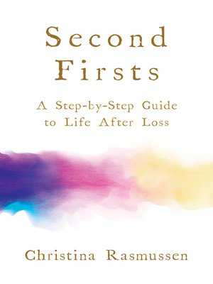 cover image of Second Firsts