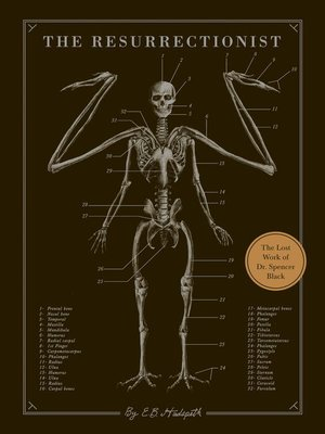 cover image of The Resurrectionist