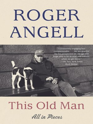 cover image of This Old Man