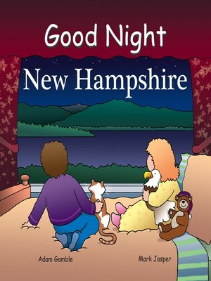 cover image of Good Night New Hampshire
