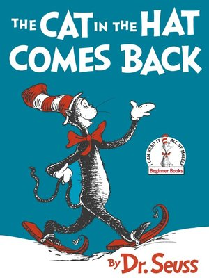 cover image of The Cat in the Hat Comes Back