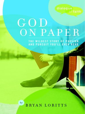 cover image of God on Paper