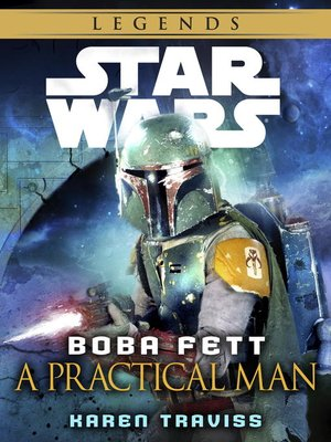 cover image of Boba Fett