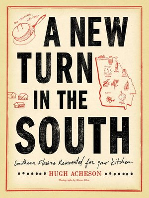 cover image of A New Turn in the South