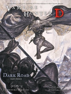 cover image of Dark Road, Part 3