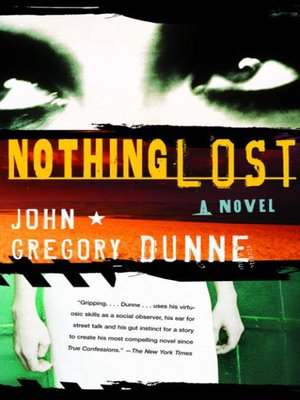 cover image of Nothing Lost