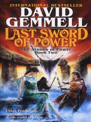 cover image of Last Sword of Power