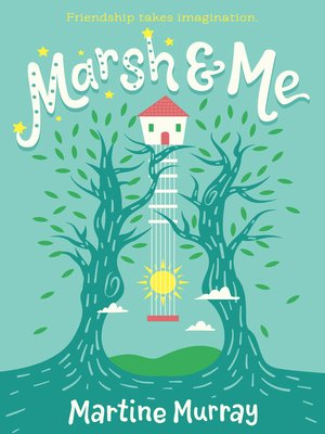 cover image of Marsh & Me