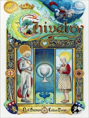 cover image of Neil Gaiman's Chivalry