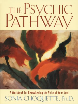 cover image of The Psychic Pathway