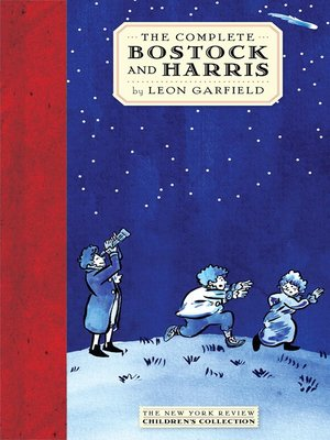 cover image of The Complete Bostock and Harris