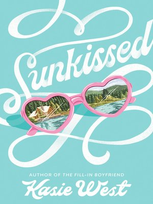cover image of Sunkissed