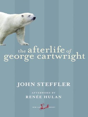 cover image of The Afterlife of George Cartwright
