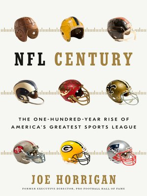 cover image of NFL Century