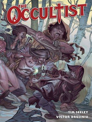 cover image of The Occultist