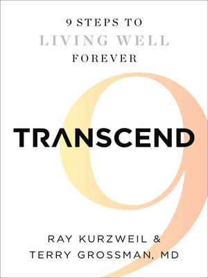 cover image of Transcend