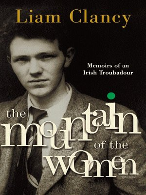 cover image of The Mountain of the Women