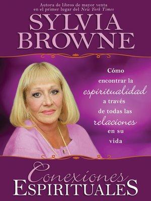 cover image of Conexiones Espirituales
