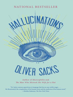 cover image of Hallucinations